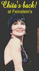 testimonials bob burnett award winning. Two-time Tony And Drama Desk-winning Theatrical Treasure Chita Rivera Will Be Heating Things Up Starting Tuesday Through November 24th At Feinstein\u0027s Testimonials Bob Burnett Award Winning