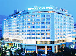 divani caravel hotel deluxe. The Divani Caravel Hotel Is Situated At A Distance Of 35 Km From International Athens Airport (ATH) \ Deluxe L