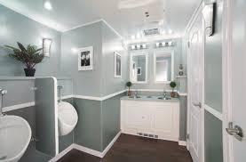 Luxury Restroom Trailer Rental PBS Services - Luxury portable bathrooms