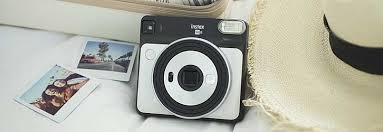 Image result for instax square sq6