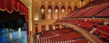 Virtual Tour Stifel Theatre