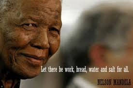 45 Nelson Mandela Quotes and Images - Greatness HQ via Relatably.com