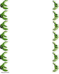 Green Free Printable Latter Borders Design 2014 Sadiakomal Border