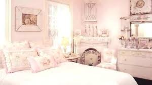 Shabby Chic Girls Bedroom A Shabby Chic Glam Girls Bedroom Design ...