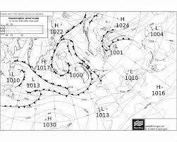 How To Read Weather Charts Isobar Weather Chart Www Bedowntowndaytona Com