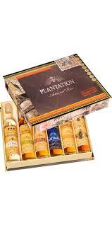 plantation cigar box