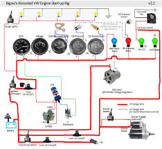 14 unbelievable images of 1967 vw beetle wiring diagram find the 64 Volkswagen Bug Wiring-Diagram at Vw Wiring Diagram Gauge Wire