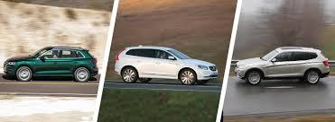 BMW 3 Series xc60 vs bmw x3 : Bmw X3 Vs Audi Q5. bmw x3 30d vs audi q5 3 0tdi head to head ...