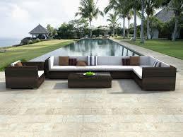 Weatherproof Rattan Garden Furniture