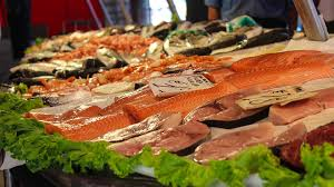 Seafood During Pregnancy Chart Eating Fish During Pregnancy Just Got A Lot Less Scary