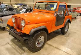 1980 Jeep Cj 7 Values Hagerty Valuation Tool