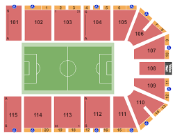 Hartman Arena Tickets Box Office Seating Chart