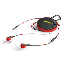 bose in ear. amazon.com: bose soundsport in-ear headphones - apple devices, power red: home audio \u0026 theater in ear