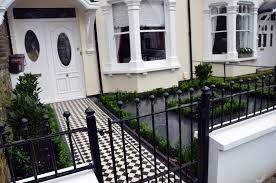 Small Picture Design Modern Front Garden Company London London Garden Blog