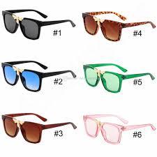 Most Popular Womens Designer Sunglasses The Most Popular Designer Sunglasses For Women Men Classic Frame Sun Glasses 100 Uv Protection Eyewear Nice Face Polarised Sunglasses Baby Sunglasses