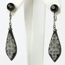 vine art deco jewelry authentic