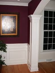 Wall: Various High Quality Lowes Chair Rail For Your Home ...