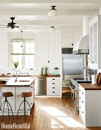 The Inspired Room Black Hardware Kitchen Cabinet Ideas
