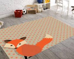 baby boy room rugs. Fox Rug, Woodland Nursery, Kids Nursery Playroom Baby Boy Room Rugs ,