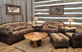 outstanding cheap rustic coffee table southwest furniture living room back at the ranch