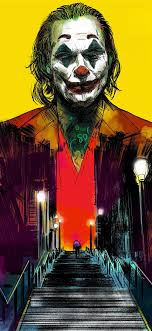 Best Joker movie iPhone X HD Wallpapers ...