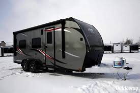 2016 aluminum toy hauler with living quarters bend