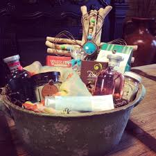 pics of lubbock gift baskets
