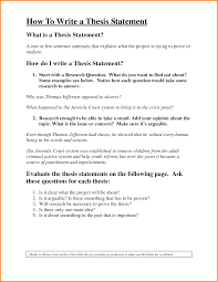 resume examples example of an essay with a thesis statement resume examples how to write a examples of example essays