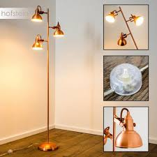 reality gina floor lamp copper r41153029 do1