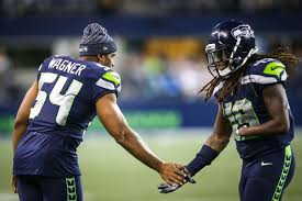 Way Too Early 2019 Seahawks Depth Chart Who Are Seattles