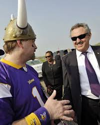 Judge: Vikings owner cheated NJ project partners   MPR News
