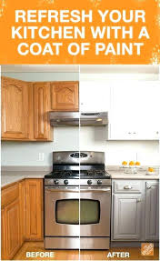 painting old kitchen cabinets grey oak wood door paint ideas repainting cupboard your