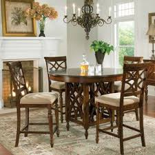Blue Hills 5 Piece Dining Set Cherry Kitchen \u0026 Room Sets You\u0027ll Love | Wayfair