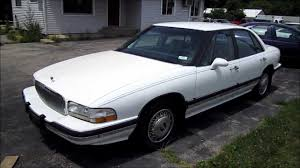1995 Buick LeSabre Specs and Photos | StrongAuto