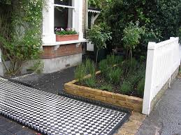 Small Picture Front Garden Landscaping Ideas Uk erikhanseninfo