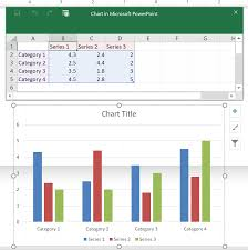 Tutorial Working With Tables And Charts Introduction To