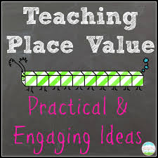 Place Value Flip Chart Printable Teaching With A Mountain View Teaching Place Value