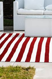 if you re after a new style of outdoor rug then you can t go past the new amity range these rugs are dual coloured in a simple striped pattern and will