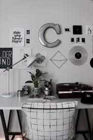 Best 25+ Clear desk ideas on Pinterest | Glass desk, Glass office desk and  Study furniture inspiration