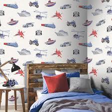 Boy Wallpaper For Kids Room - 1200x1200 ...