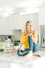 About Krista Rollins | Food Blogger at Joyful Healthy Eats
