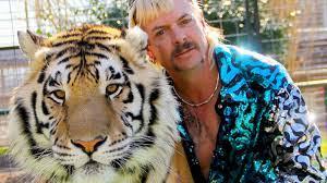Tiger King' Joe Exotic Is Far More Evil ...