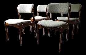 folding dining room chairs wegner folding chair unique vine erik buck o d mobler danish of folding