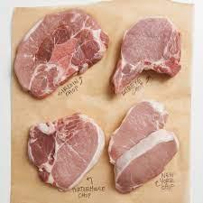 Amount of iron in boneless center cut pork loin chop: How To Cook Pork Chops Allrecipes