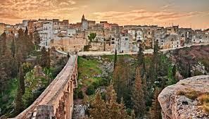 I luoghi più visitati in Puglia nel 2018: Magna Grecia, Murgia e Gravine