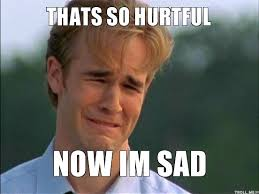 thats-so-hurtful-now-im-sad.jpg via Relatably.com