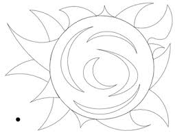 Montessori Geography Charts Montessori Formation Of The Universe Coloring Sheets
