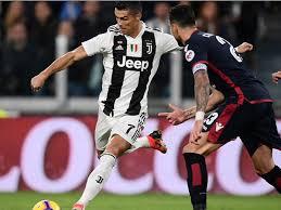 Juventus vs Cagliari EN VIVO EN DIRECTO ...