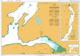 Burrard Inlet Depth Chart Amazon Com Ba Chart 4965 Canada British Columbia Colombie