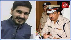 Chandigarh Police Press Conference On Vikas Barala